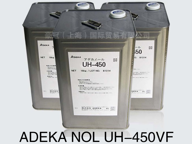 Thickener, Rheology ModifierADEKA NOL UH-450VFThe use of a thickener or viscosity controller has become an importan